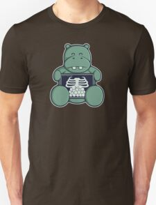 The Hippo who was hungrier T-Shirt