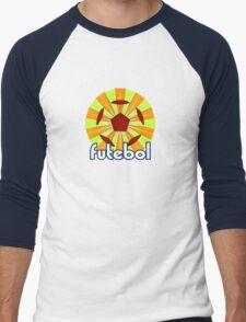 Futebol football shirt Men's Baseball ¾ T-Shirt