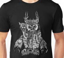 MEGA BEAST Unisex T-Shirt