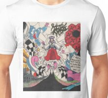 Love and Loathing from the Other World  Unisex T-Shirt