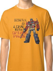 TF LOVE Classic T-Shirt