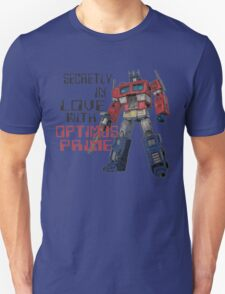 TF LOVE Unisex T-Shirt