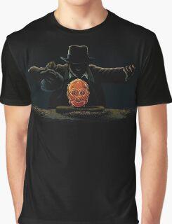 mashup Graphic T-Shirt