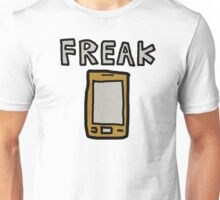 gadget freak Unisex T-Shirt