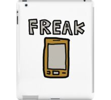 gadget freak iPad Case/Skin