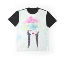 Creative mind, Creative soul  Graphic T-Shirt