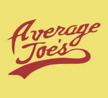 Dodgeball – Average Joes by tvmovietvshirt