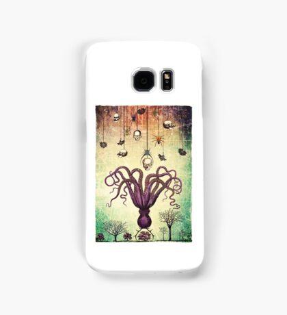 The Perfumed Garden Samsung Galaxy Case/Skin