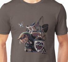 hard adventure Unisex T-Shirt