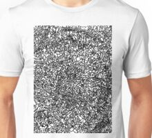 Totally Abstract Unisex T-Shirt