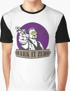 Mark It Zero Graphic T-Shirt