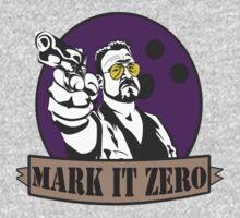 Mark It Zero Kids Tee