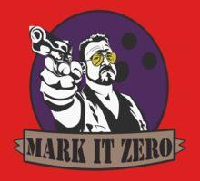 Mark It Zero One Piece - Long Sleeve