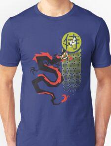 Mortal Enemies T-Shirt