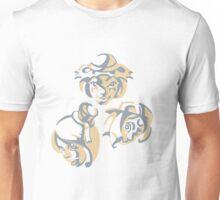 Line Girls Unisex T-Shirt