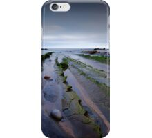Lonesome pebble iPhone Case/Skin