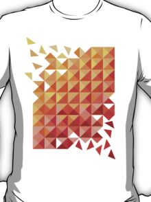 Shattered Gradient T-Shirt