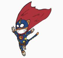 Supercat Kids Tee