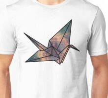 Starbound Nebula Unisex T-Shirt