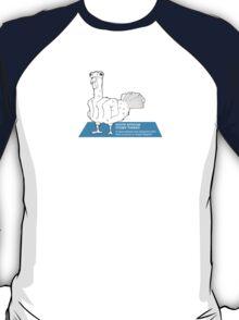 Pygmy Turkey T-Shirt