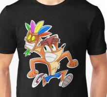 Crash Is Back Unisex T-Shirt