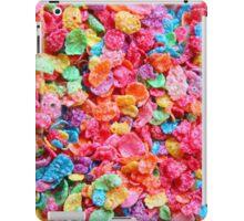 Fruity Cereal iPad Case/Skin
