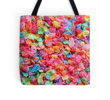 Fruity Cereal Tote Bag
