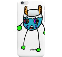 Slush - hypnotized (colour) iPhone Case/Skin