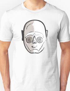 Gigante Mont'e prama Unisex T-Shirt