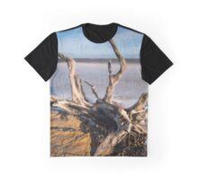 Fallen Graphic T-Shirt