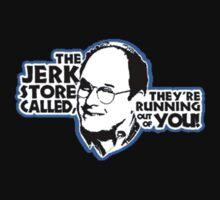 Jerk Store  by AdamKadmon15