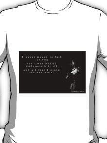 Gabrielle Aplin Salvation T-Shirt