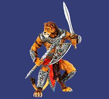 Leo the Mutant Battle Lion Unisex T-Shirt