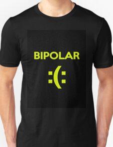 Bipolar Yellow T-Shirt