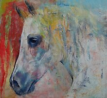 Arabian by Michael Creese