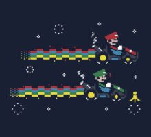 Nyan Kart  by GordonBDesigns