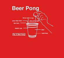 Hilarious Shirt that Signals we Drink Alcohol Unisex T-Shirt