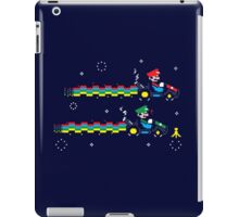 Nyan Kart  iPad Case/Skin