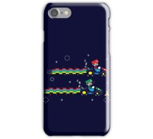Nyan Kart  iPhone Case/Skin