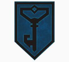 Resistance Logo by Bandaidbrand