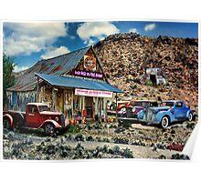 Weaver General Store Poster