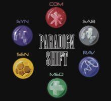 FFXIII Paradigm Shift T-Shirt