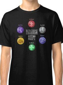 FFXIII Paradigm Shift Classic T-Shirt