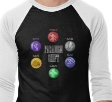 FFXIII Paradigm Shift Men's Baseball ¾ T-Shirt