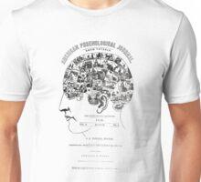 Phrenology Unisex T-Shirt