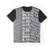 Office Block II Graphic T-Shirt