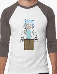 Lego Rick Men's Baseball ¾ T-Shirt