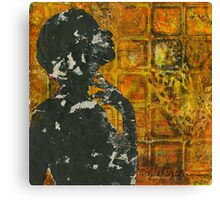 Freedom to Pray Whenever I Want Canvas Print