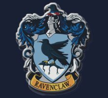 Ravenclaw by tabaslimo