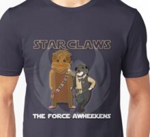 Star Claws Unisex T-Shirt